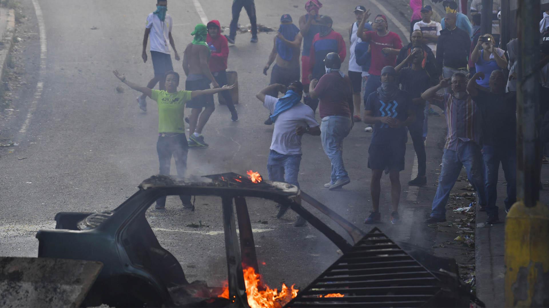 Marco Rubio solicitó expulsión de diplomáticos de Maduro de EE UU