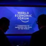 Delegación de México es la segunda más numerosa en Davos - Foto de AFP