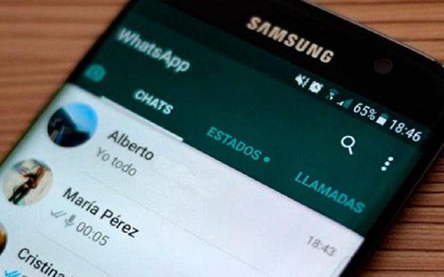 WhatsApp planea nueva función de búsqueda avanzada - WhatsApp elimina 2 millones de cuentas falsas al mes