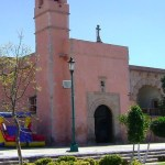 ¿Dónde está Tlahuelilpan? - Tlahuelilpan, Hidalgo. Foto de Wikipedia.