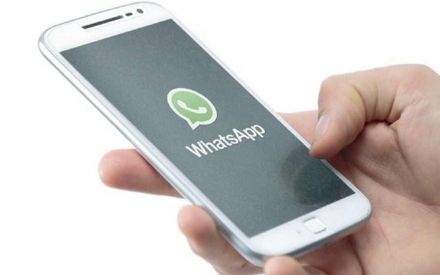 WhatsApp permitirá enviar varios archivos de audio al mismo tiempo - bug whatsapp