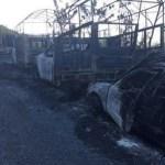 Enfrentamiento deja cuatro muertos en Yajalón, Chiapas - Foto de @3minutosinforma