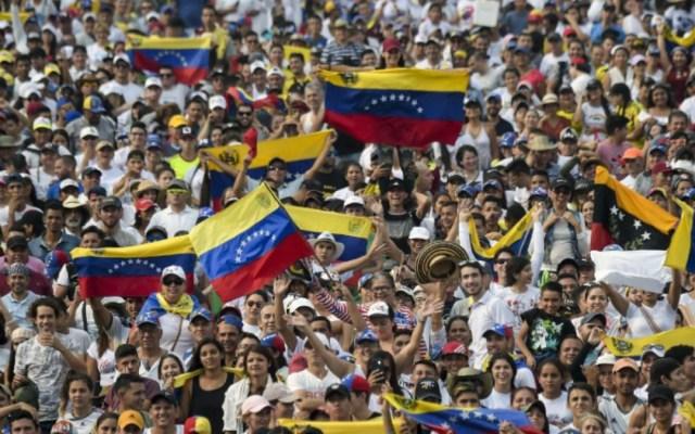Concierto Live Aid en Venezuela - concierto live aid venezuela