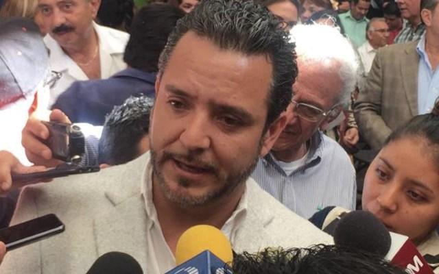 Servicio de aguas tiene borrón y cuenta nueva: Alcalde de Cuernavaca - Foto de El Sol de Cuernavaca
