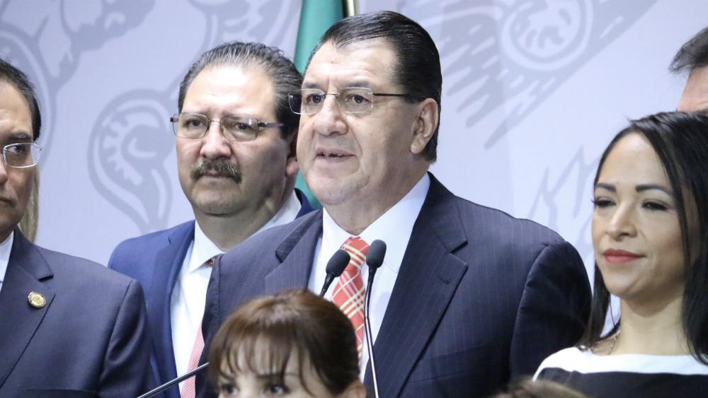 PT pedirá auditar Fobaproa para redirigir recursos a programas sociales - Foto de @PtSenado