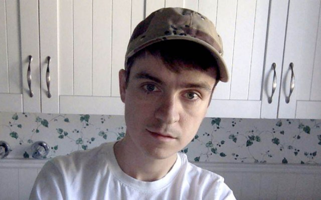 Dan cadena perpetua a atacante de mezquita en Quebec - Alexandre Bissonnette. Foto de Facebook