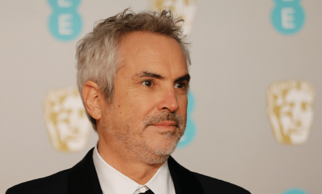 'Roma' gana BAFTA como Mejor Película - Foto de AFP