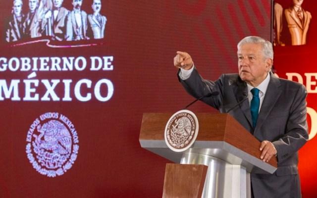 López Obrador creará 20 mil empleos permanentes en tierra de 'el Chapo' - Foto de Notimex