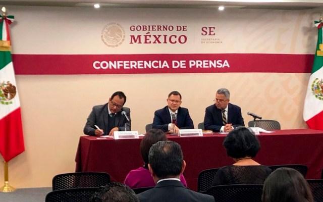México reactiva arancel a importaciones de acero - Foto de @SE_mx