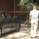Detienen a escolta por abatir a asaltante en Polanco