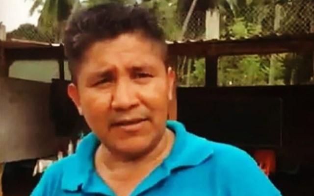 Asesinan a maestro en primaria de Oaxaca - Asesinan a maestro en primaria de oaxaca