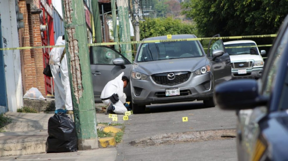 Asesinan a seis personas en menos de 12 horas en Morelos - asesinan a seis personas en menos de doce horas en Morelos