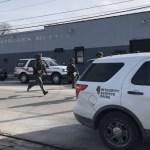 Arrestan a sospechoso de tiroteo en Illinois - Foto de @MeganA_Jones