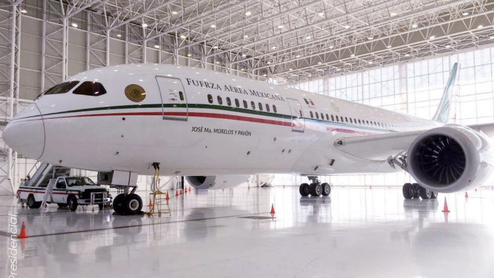Hay 6 particulares interesados en comprar avión presidencial: Banobras. Noticias en tiempo real