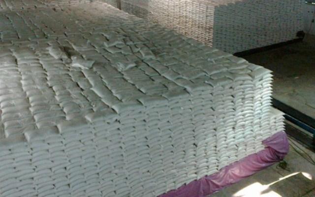 Precio del azúcar aumenta 23 por ciento tras bloqueos - Foto de Zafranet