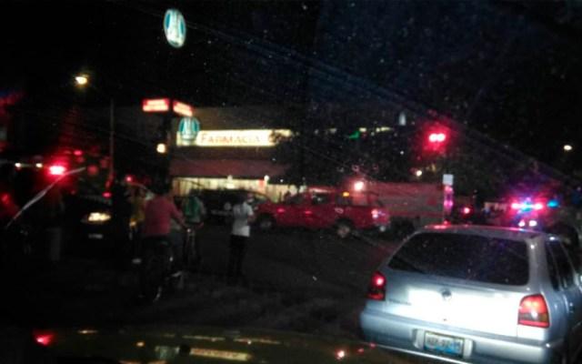 Asesinan a cuatro personas en Guadalajara - Foto Especial