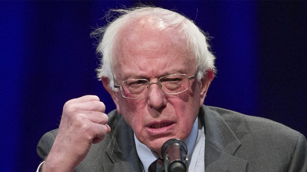 Bernie Sanders anuncia candidatura presidencial para 2020 - Foto de AP