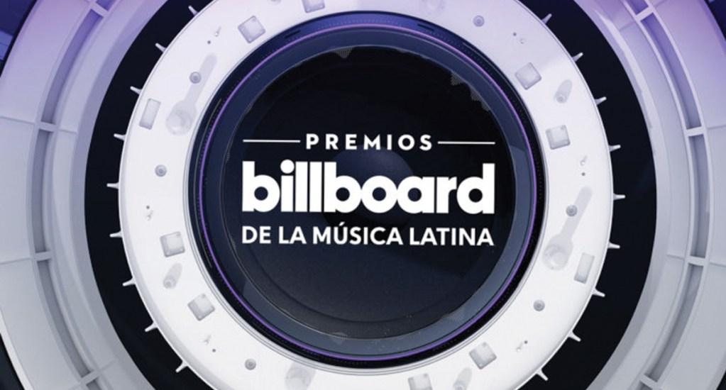 Los nominados a los Billboard Latin Music Awards 2019 - Foto de HTV