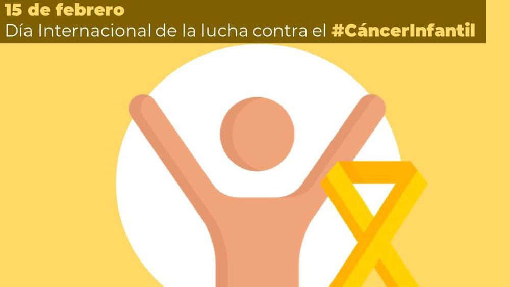 Detección y diagnóstico oportuno de cáncer infantil ayuda a su curación - Foto de @censia_salud