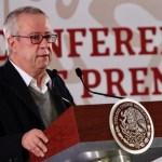 Diputados citarán a reunión urgente a titular de Hacienda - Foto de Notimex