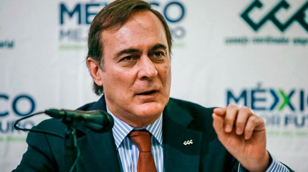 Plan de capitalización fiscal de Pemex es positivo pero no suficiente: CCE - Foto de ADNPolítico
