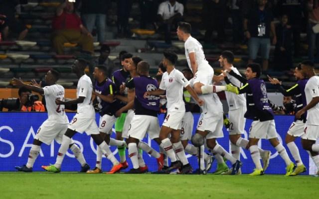 Catar vence a Japón y conquista su primera Copa de Asia - Catar Copa Asia Japón