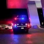 Conductor de Uber balea a mujer tras resistirse a abuso en Monterrey - Foto Especial