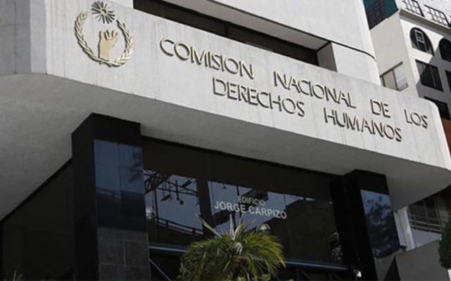 CNDH lamenta que AMLO continúe con actos que desconocen el interés superior de la niñez - cndh recomendación estancias infantiles gobierno Estancias Infantiles