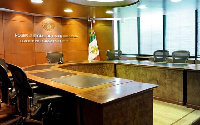 CJF aprueba tramitación de todos sus asuntos en línea - CJF Consejo de la Judicatura Federal. Foto de @cjf_mx