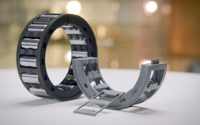 La impresión 3D ayudará a la ecología del planeta - Foto cortesía de HP.