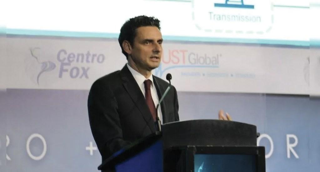 Presidente de la CRE asegura que no incurrió en conflicto de interés - Foto de Noticieros Televisa