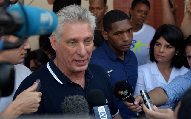 Cuba rechaza criticas de Estados Unidos sobre referendo constitucional - Foto de AFP