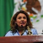 Diputada de Morena termina en el hospital tras asalto