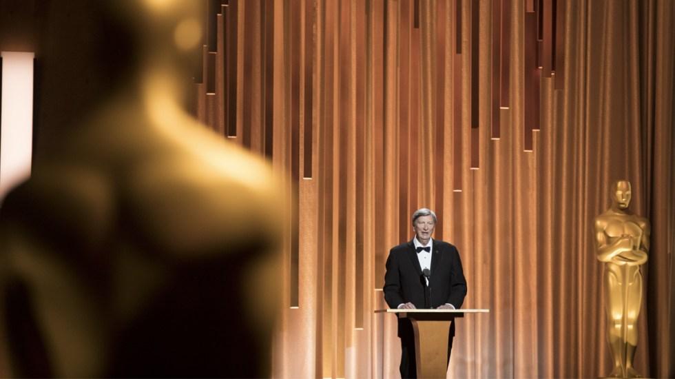 Ceremonia del Oscar no tendrá conductor oficial - Foto cortesía de The Academy