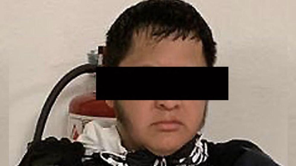 Interrogan en la SEIDO a 'El Pozoles', presunto líder de La Unión Tepito - Foto de Quadratín