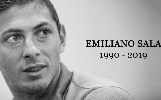 Familia inicia el duelo por la muerte de Emiliano Sala - emiliano sala duelo familia
