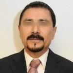 A proceso extesorero del gobierno de Sinaloa - Ernesto Herrera Félix, extesorero del gobierno de Sinaloa. Foto de Milenio