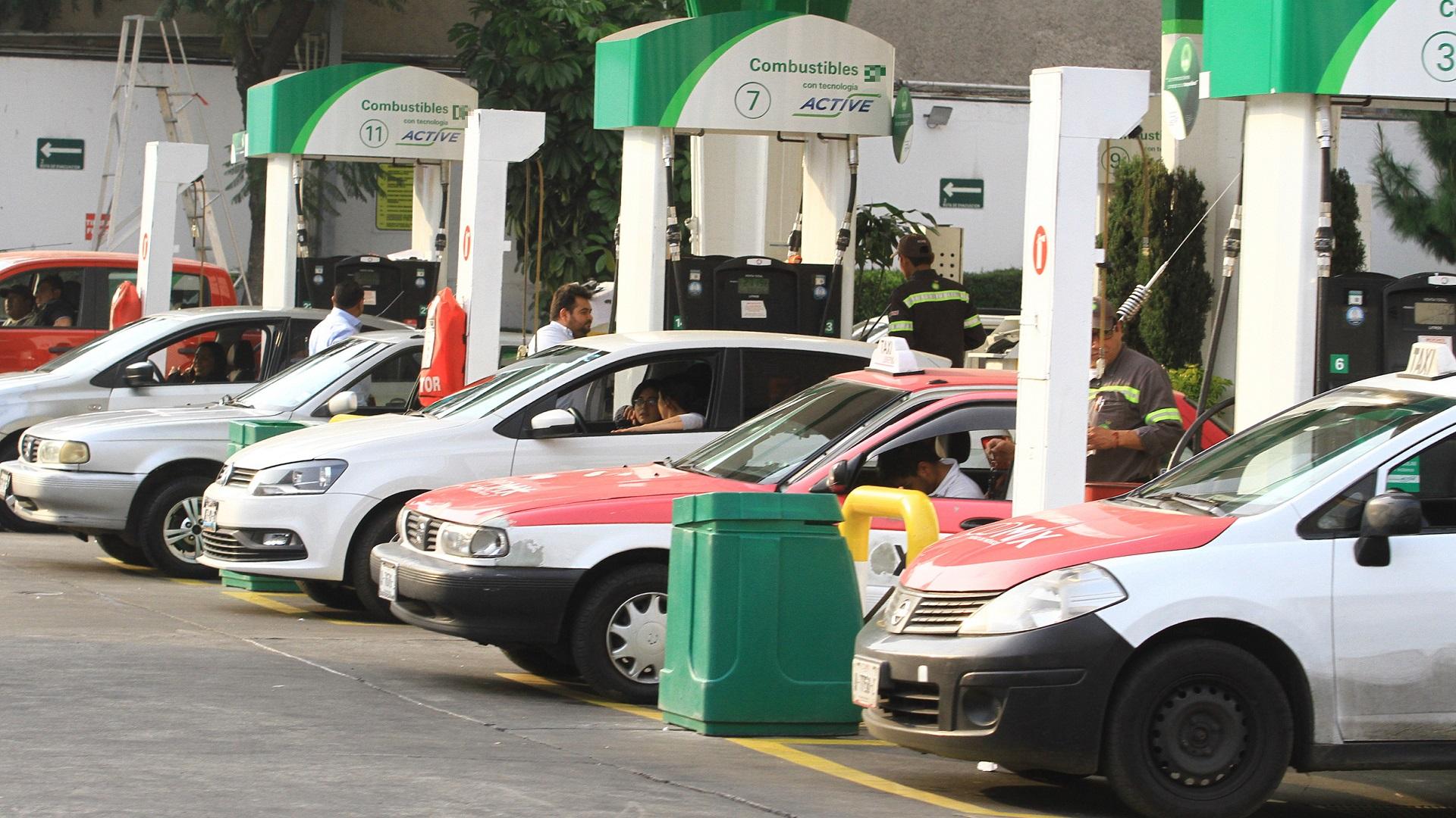 Robo combustible: Van 266 personas con cuentas bloqueadas