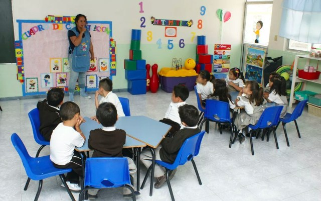 Movimiento Ciudadano logra amparo a favor de estancias infantiles - Foto de Periódico Victoria