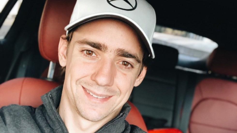 Esteban Gutiérrez será piloto de prácticas de Mercedes - Esteban Gutiérrez corredor de mercedes