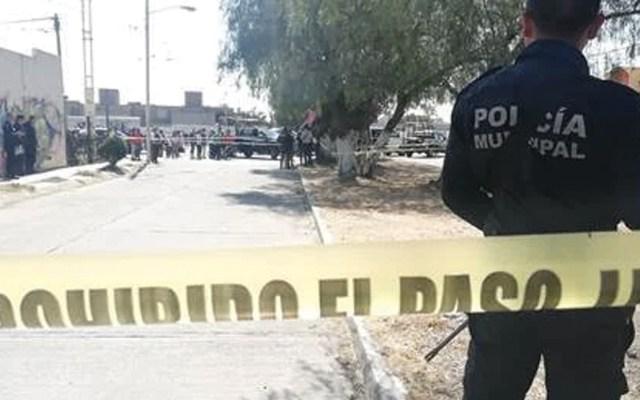 Muere estudiante de secundaria tras riña con compañeros en Celaya - Foto de Noticieros Televisa