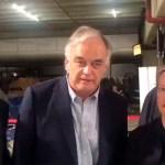 Francia y España condenan expulsión de eurodiputados de Venezuela - Captura de pantalla