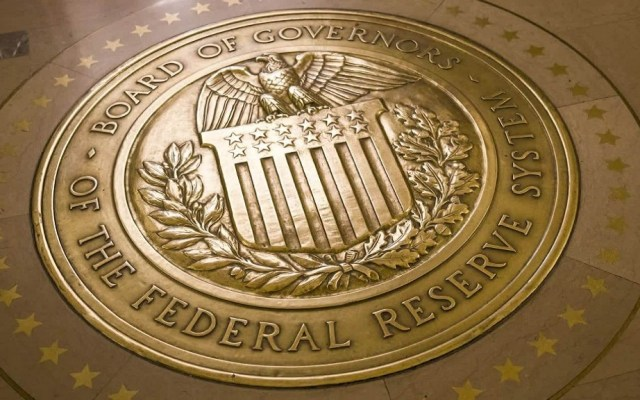 Fed mantendrá tasas de interés pese a demandas de Trump - Reserva Federal de EE.UU. (Fed). Foto de Getty Images
