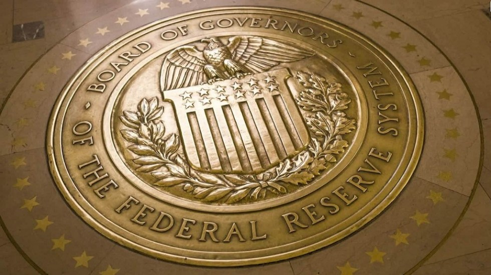 Fed mantendrá tasas de interés pese a demandas de Trump - Reserva Federal de EE.UU. (Fed). Foto de Getty Images