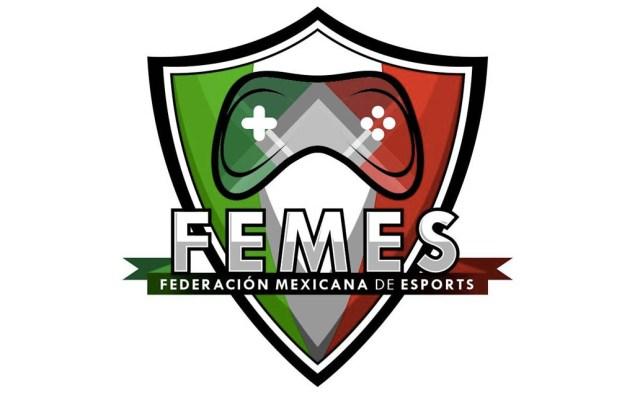 Anuncian lanzamiento oficial de la Federación Mexicana de eSports - Imagen de Femes