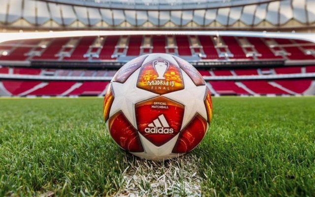 Balón al óleo: Vuelve la Champions