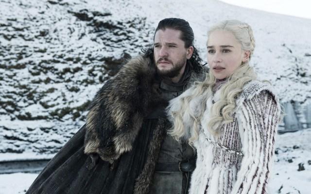 Revelan imágenes de la última temporada de 'Game of Thrones' - Foto de HBO