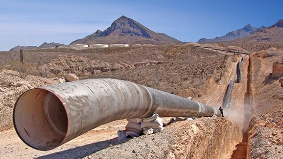 Acuerdo en gasoductos brinda certidumbre a inversiones: Moody's - Foto de Expansión