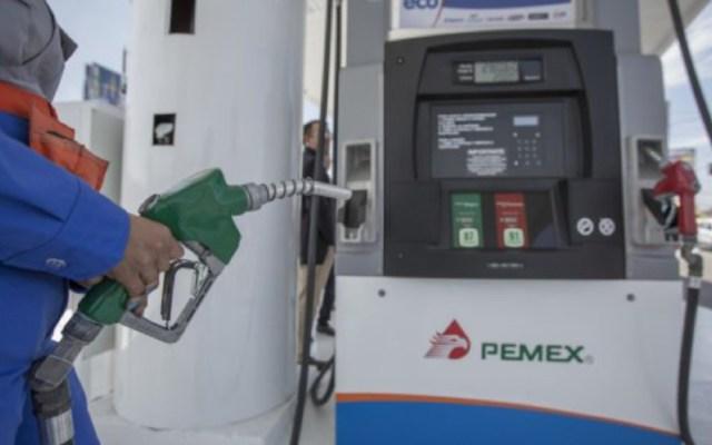 Investigan prácticas monopólicas en gasolineras de Baja Clifornia - cofece investigación gasolineras baja california