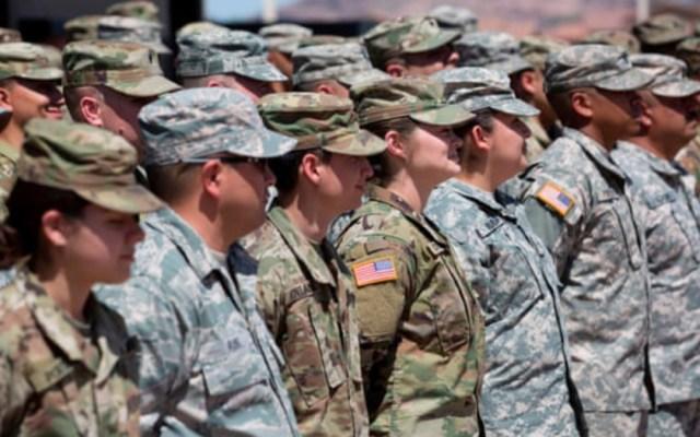 Nuevo México retira a Guardia Nacional de la frontera - gobernadora guardia nacional retiro